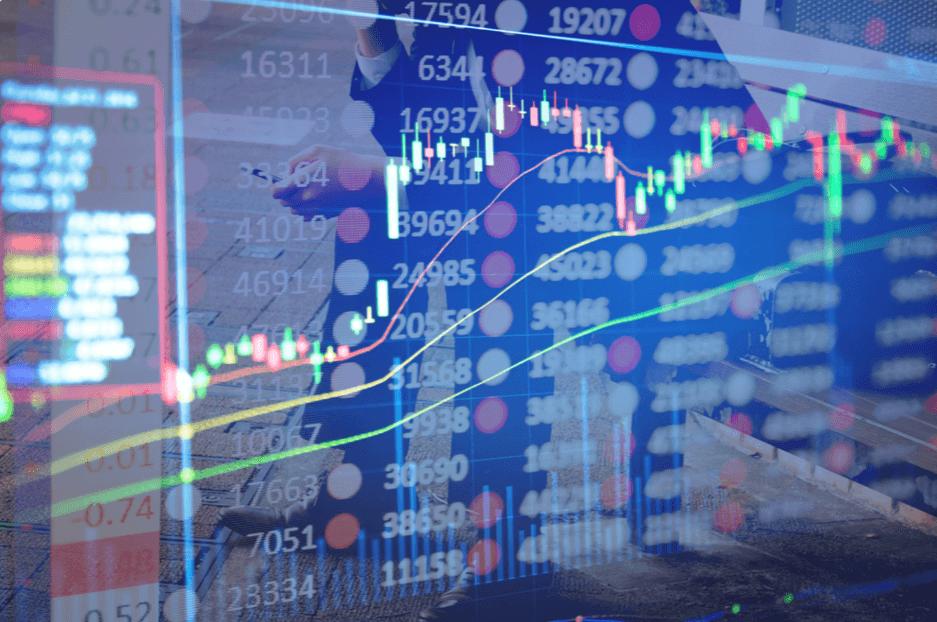 ファイナンシャルラボ(Financial LABO)でFX自動売買をしているイメージ画像